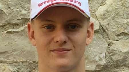 Mick Schumacher Height, Weight, Age, Body Statistics