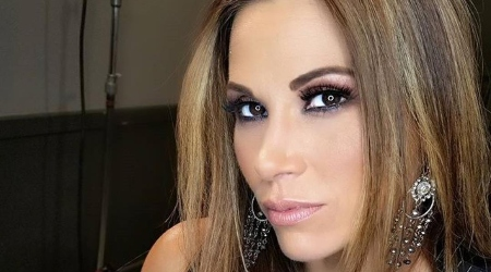 Mickie James Height, Weight, Age, Body Statistics