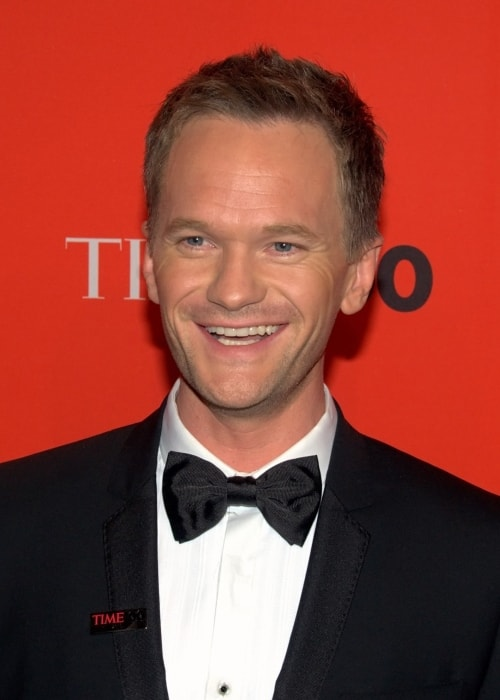 Neil Patrick Harris at an event in May 2010