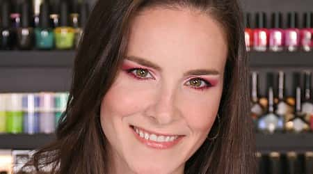 Simply Nailogical Height, Weight, Age, Body Statistics