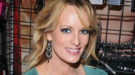 Stormy Daniels Height, Weight, Age, Body Statistics