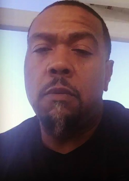 Timbaland in an Instagram selfie as seen in December 2017