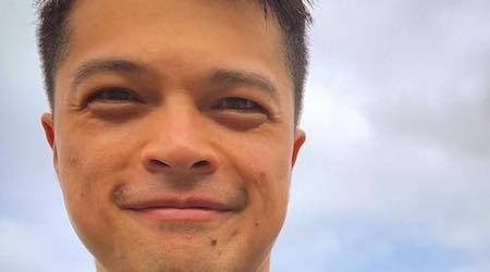 Vincent Rodriguez III Height, Weight, Age, Body Statistics
