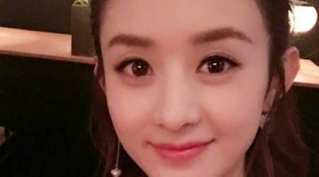 Zhao Li Ying Height, Weight, Age, Body Statistics