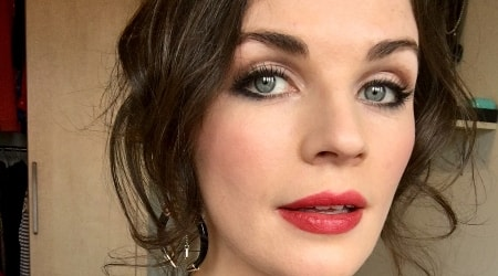 Aisling Bea Height, Weight, Age, Body Statistics