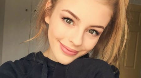 Amelia Gething Height, Weight, Age, Body Statistics