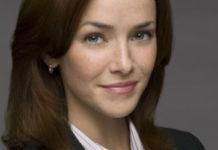 Annie Wersching