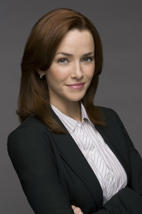 Annie Wersching as seen in November 2007
