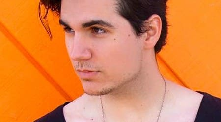 Christian DelGrosso Height, Weight, Age, Body Statistics
