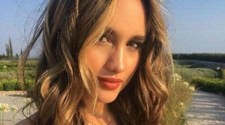 Cinta Laura Height, Weight, Age, Body Statistics