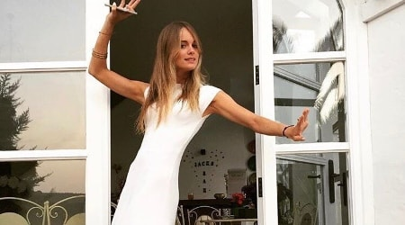 Cressida Bonas Height, Weight, Age, Body Statistics