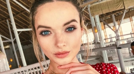 Em Ford Height, Weight, Age, Body Statistics