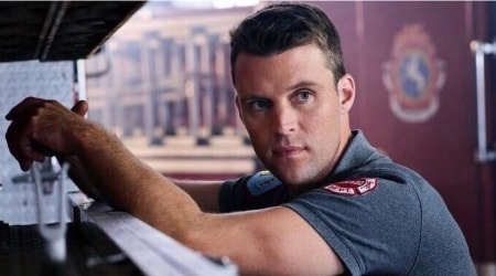 Jesse Spencer Height, Weight, Age, Body Statistics