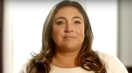 Jo Frost Height, Weight, Age, Body Statistics