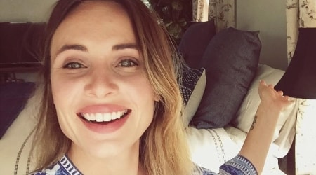 Leah Pipes Height, Weight, Age, Body Statistics