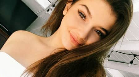 Lexi Jayde Height, Weight, Age, Body Statistics