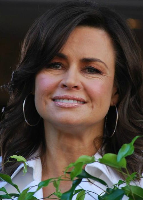 Lisa Wilkinson as seen in October 2009