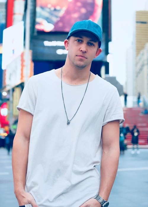 Matt Steffanina as seen in July 2018