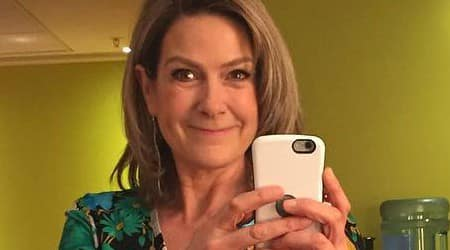 Penny Smith Height, Weight, Age, Body Statistics