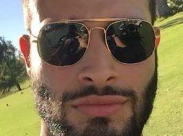 Sam Asghari