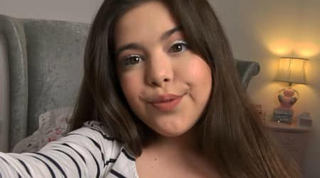 Sophia Grace Brownlee Height, Weight, Age, Body Statistics