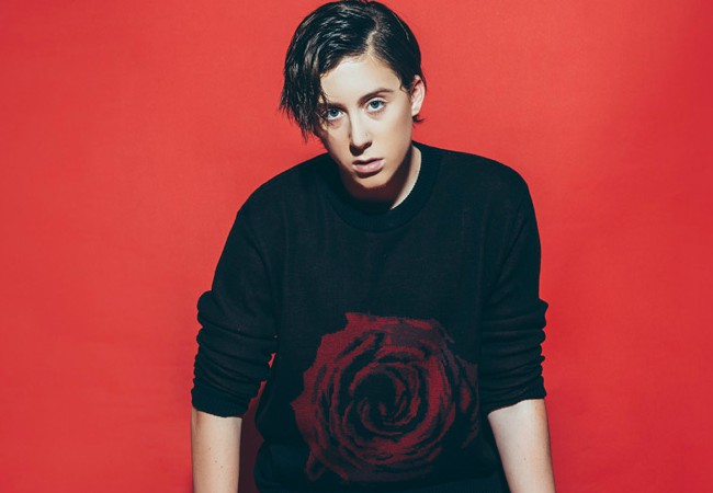 Trevor Moran as seen in February 2016