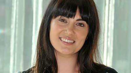 Yasmine Akram Height, Weight, Age, Body Statistics