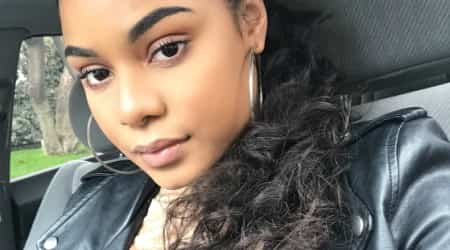 Aanysa Height, Weight, Age, Body Statistics