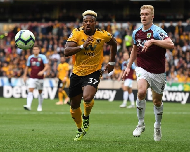 Adama Traore Height Weight Age Girlfriend Family Facts Biography