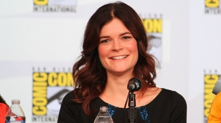 Betsy Brandt Height, Weight, Age, Body Statistics