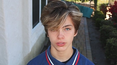 Chase Keith Height, Weight, Age, Body Statistics