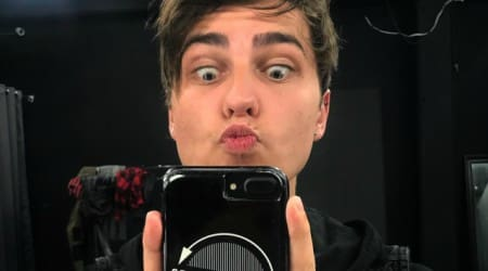 Colby Brock Height, Weight, Age, Body Statistics