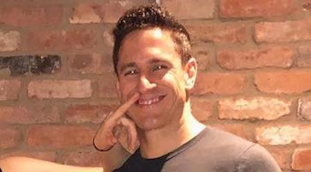 Celebrity Trainer Don Saladino on How Blake Lively and Ryan Reynolds Stay Fit!