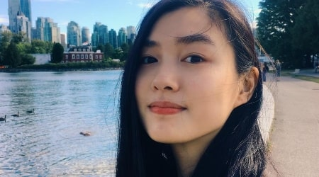 Estelle Chen Height, Weight, Age, Body Statistics