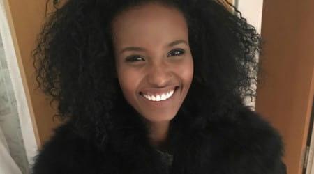 Fatima Siad Height, Weight, Age, Body Statistics