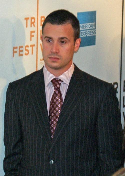 Freddie Prinze Jr. as seen in April 2007