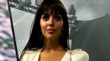 Georgina Rodríguez Height, Weight, Age, Body Statistics