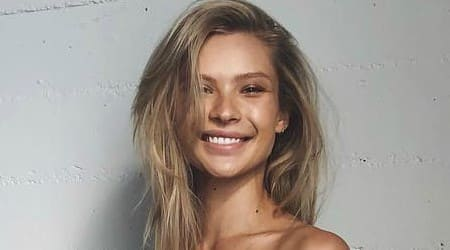 Josie Canseco Height, Weight, Age, Body Statistics