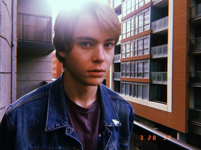 Judah Lewis Height Weight Age Body Statistics Healthy