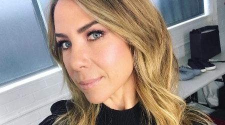 Kate Ritchie Height, Weight, Age, Body Statistics