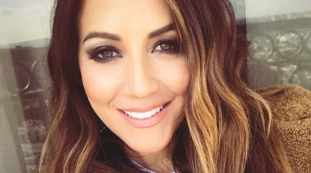 Kay Adams (Sports Personality) Height, Weight, Age, Body Statistics