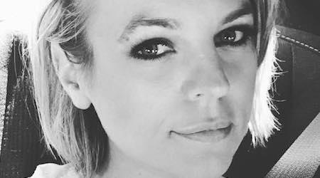 Kirsten Storms Height, Weight, Age, Body Statistics