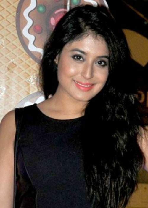 Kritika Kamra at the premiere of 'Ugly' in 2014