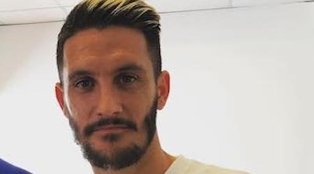 Luis Alberto (Footballer, Born 1992) Height, Weight, Age, Body Statistics