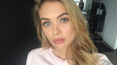 Megan Williams (Model) Height, Weight, Age, Body Statistics