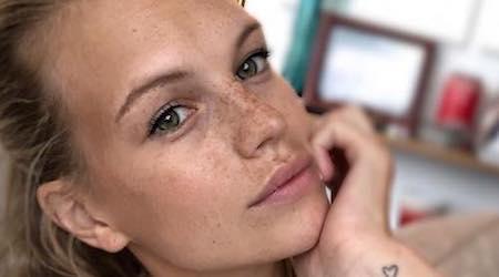 Nadine Leopold Height, Weight, Age, Body Statistics