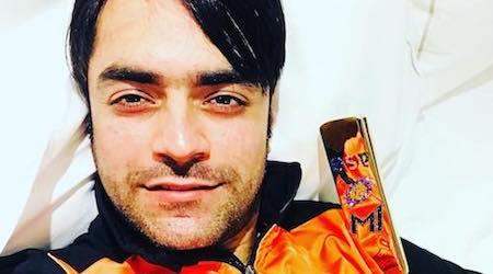 Rashid Khan (Cricketer) Height, Weight, Age, Body Statistics