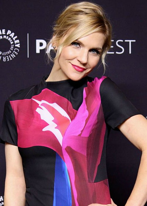 Rhea Seehorn at PaleyFest Los Angeles in March 2016
