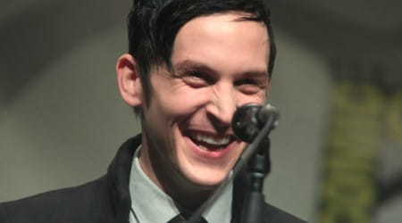Robin Lord Taylor Height, Weight, Age, Body Statistics
