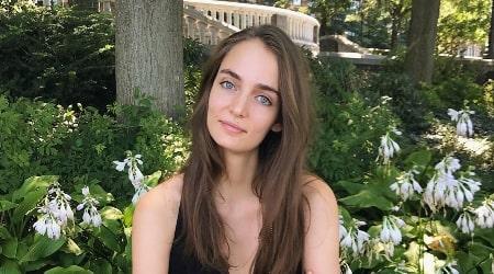 Zuzanna Bijoch Height, Weight, Age, Body Statistics